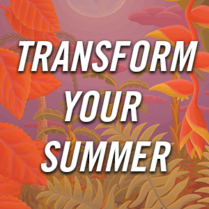 TRANSFORM YOUR SUMMER 300X300